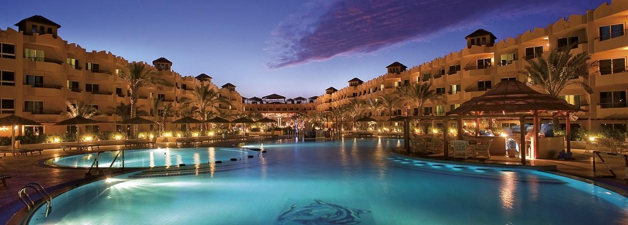 Amwaj hotels egypt abu soma - Dive inn resort egypt ...